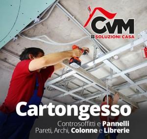 Ristrutturare casa Vicenza, Controsoffitti in Cartongesso Vicenza