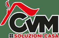 Logo CVM soluzioni casa vicenza